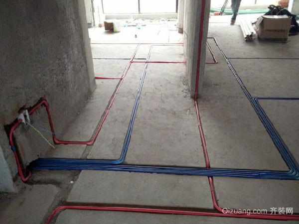 水电施工图作用都有哪些