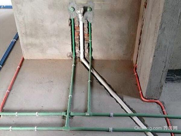 水电施工图作用