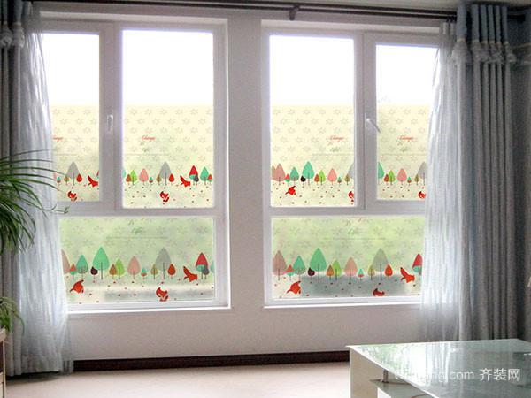 处理窗户防水