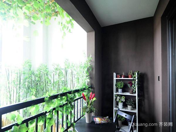 阳台装修技巧