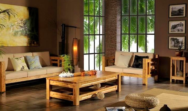 去除甲醛木质家具时间就是实用11月展上海方法家具图片
