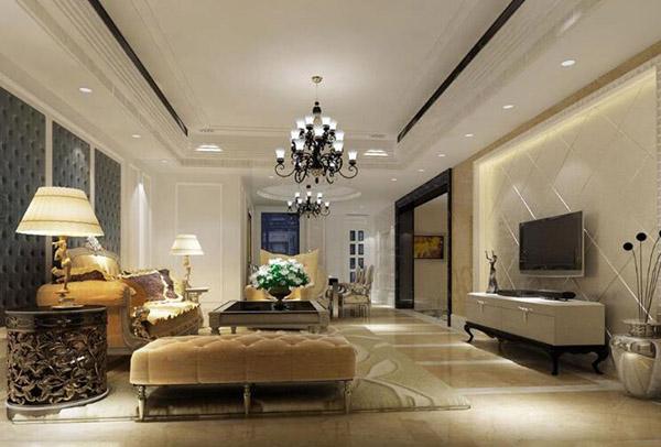 客厅装修设计风格介绍 挑一个最好的给自己