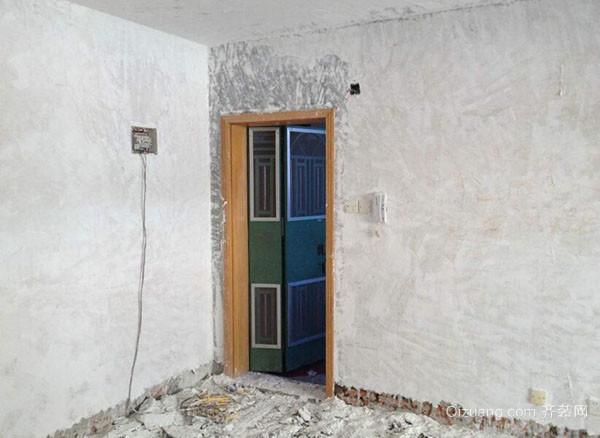 旧房装修流程设计 装出新房新感觉