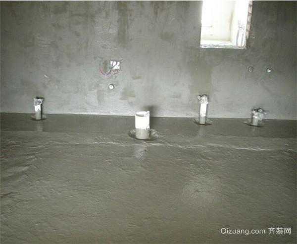卫生间防水设计要考虑哪些