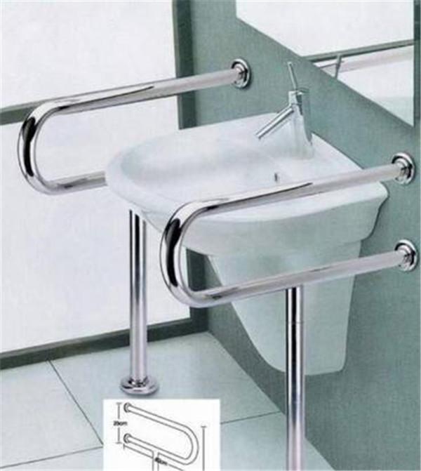 秦皇岛装修公司汇总老人房卫浴间设计注意事项
