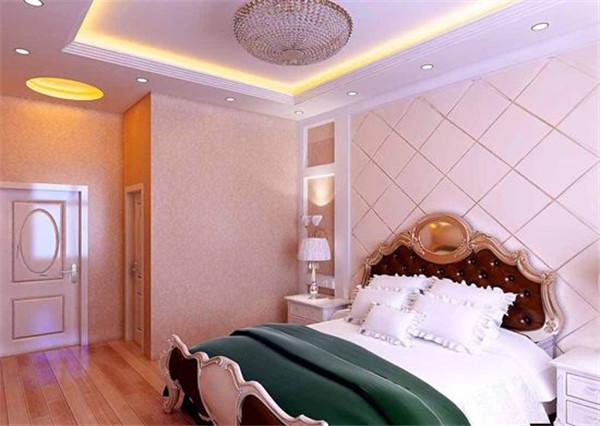 卧室隔音设计