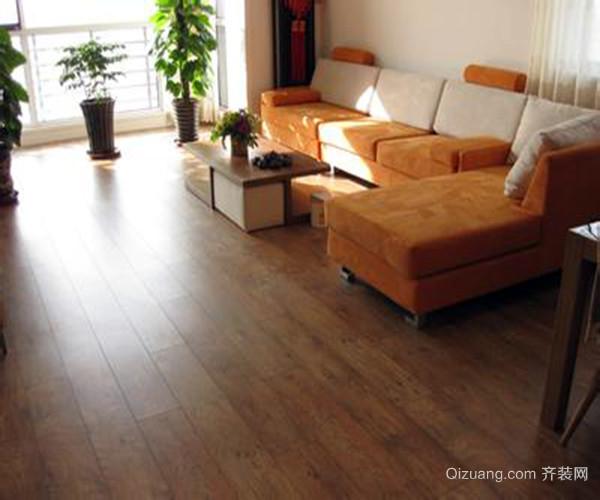 实木复合地板选购