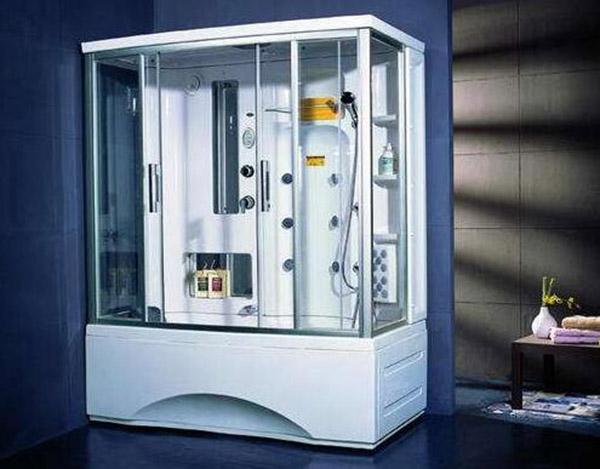 不同形状淋浴房尺寸解析 你家的也在这里面