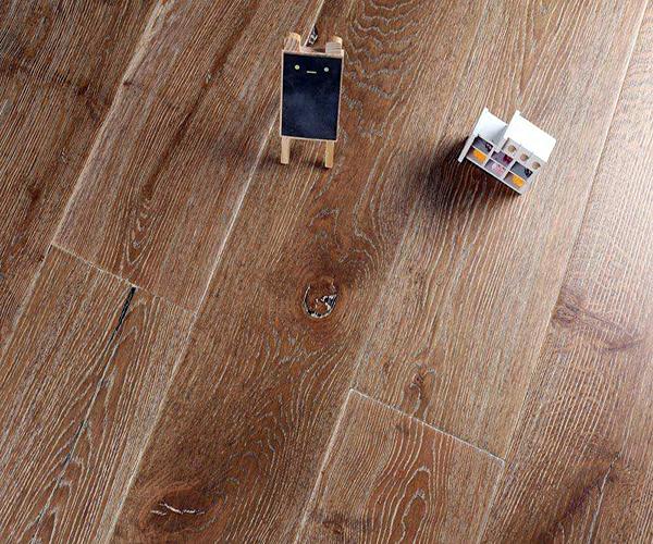 橡木地板打蜡步骤有哪些 你学会了吗