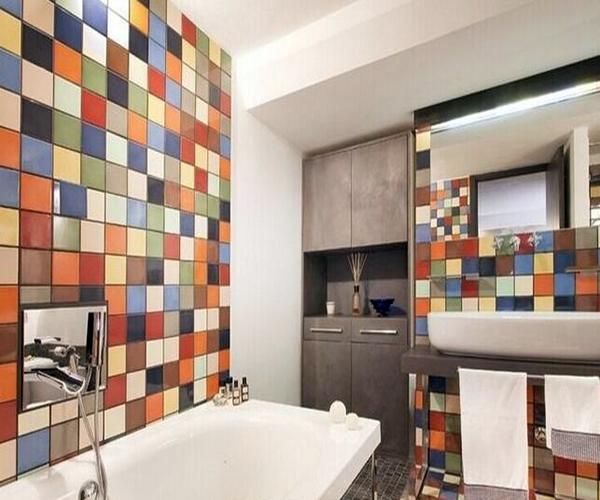 选购浴室防滑地板