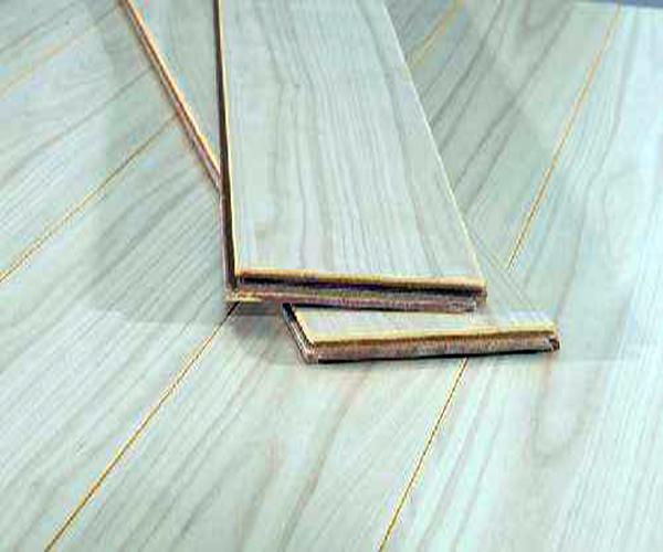 室内地板哪种材质好 一分钟让你涨姿势