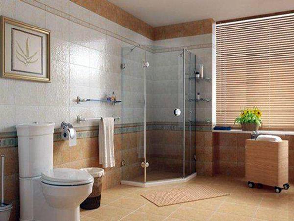 沐浴最佳水温简析 给你温暖沐浴体验
