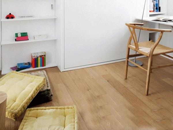 换季地板护理小贴士 让家居更省心