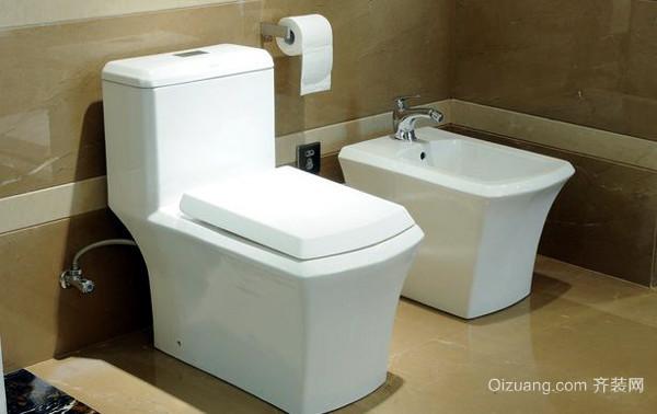 卫生间防水验收