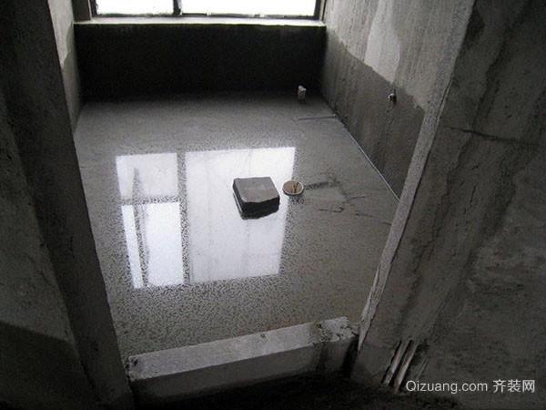 家居防水怎么施工比较好