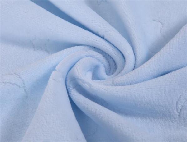 精梳棉面料有哪些优点