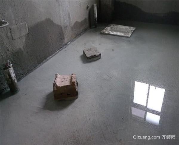 家装防水改造需要注意哪些
