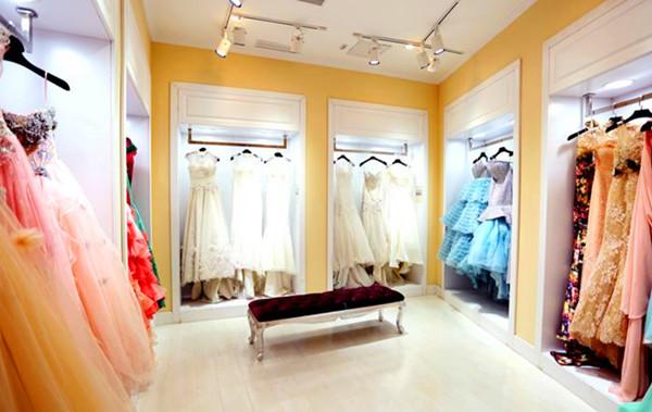 如何正确选择婚纱摄影店