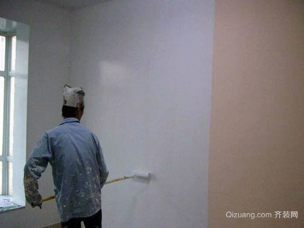 优质油漆的标准