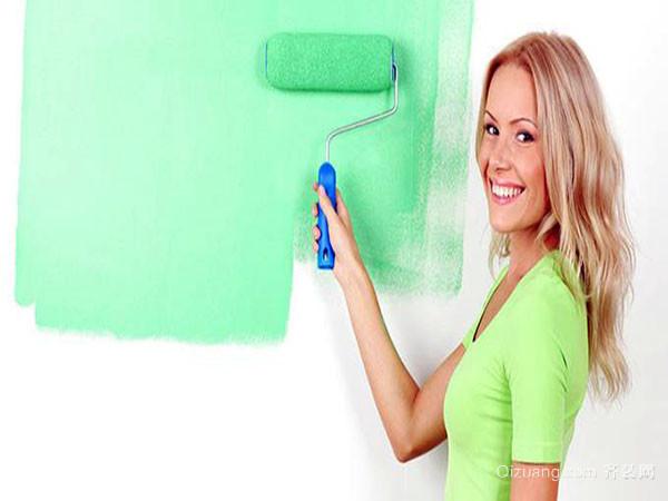 夏季油漆施工注意事项有哪些