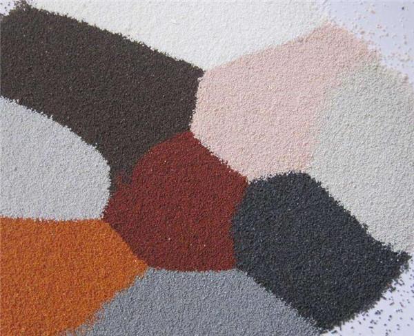 彩砂涂料是怎么施工的 常见的流程有哪些