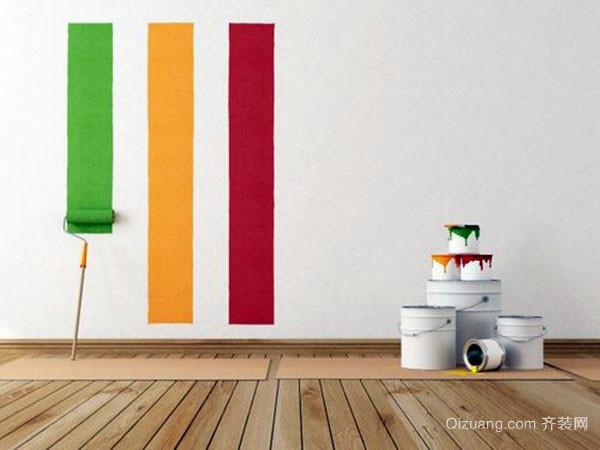 乳胶漆和油漆哪种好