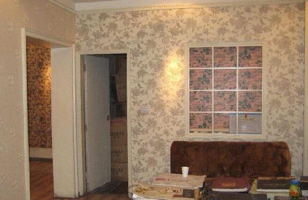 墙纸的搭配风格有哪些