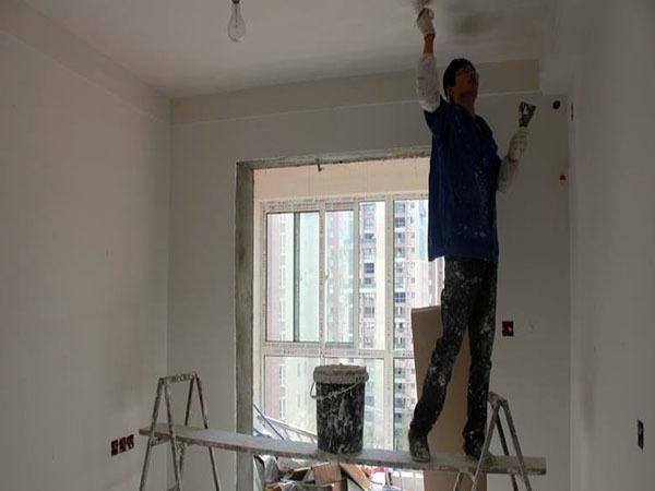怎样选择油漆工