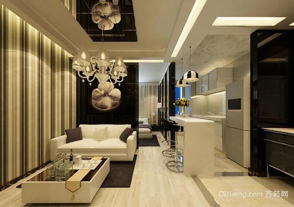 构成现代客厅装修风格要素