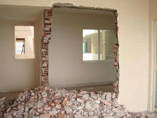 房屋装修这些地方不能动 装修拆改九大大雷区