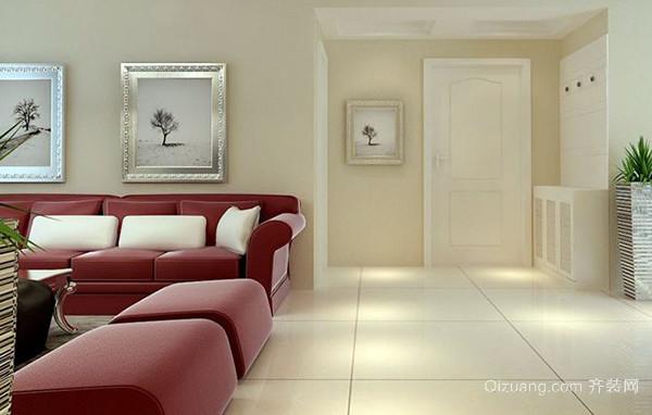 家装油漆颜色挑选