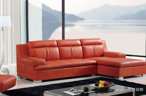 皮艺沙发的选购要看哪些方面