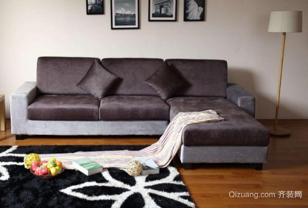 小户型怎么选沙发