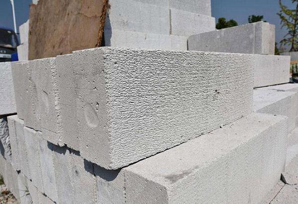 轻质砖特点