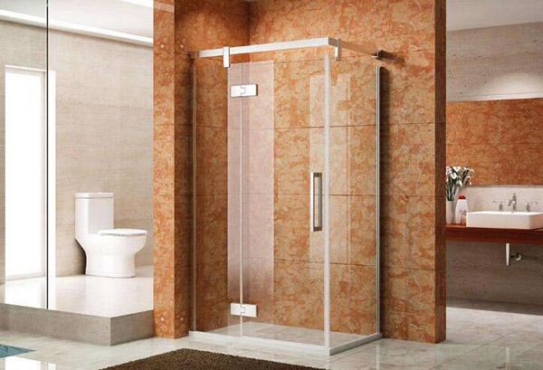 卫生间干湿分离作用