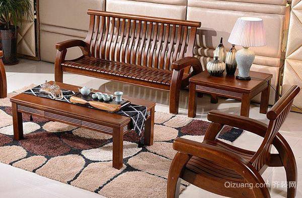 木质沙发选择