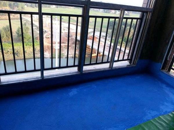 家居阳台有必要做防水吗