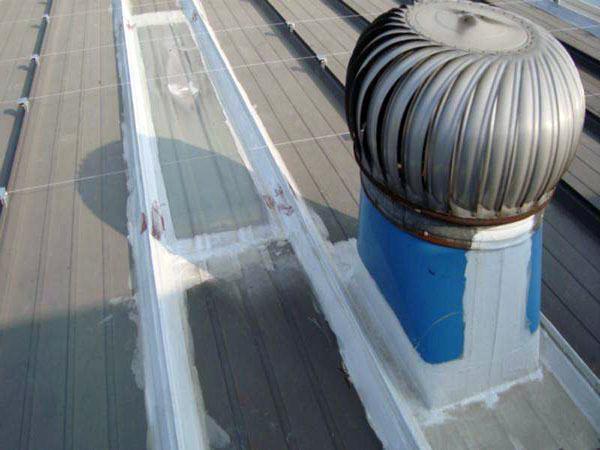 地面防水材料