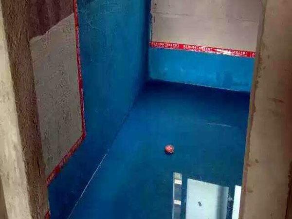 卫生间防水怎么施工比较好