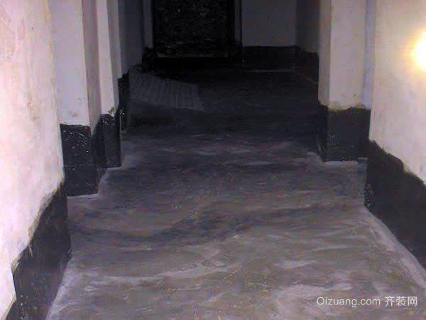 地下室防水具体怎么施工