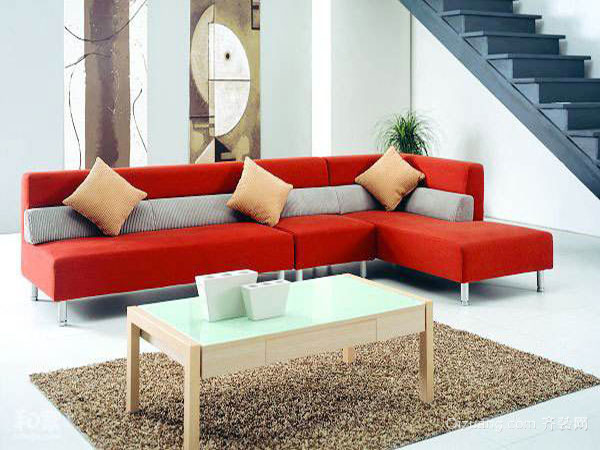红苹果沙发有哪些优点