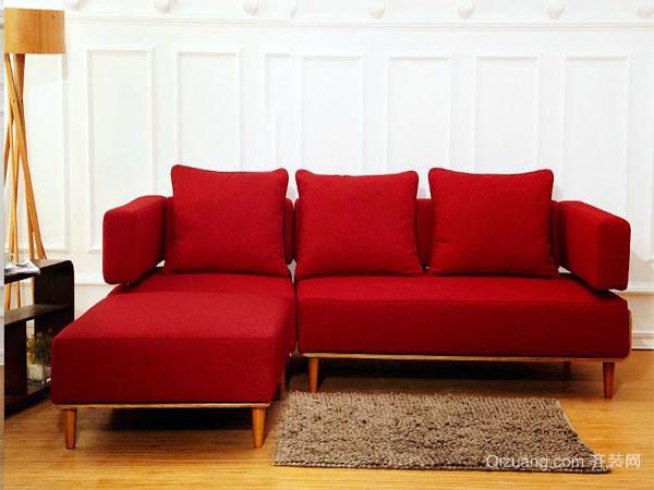 红苹果沙发优点