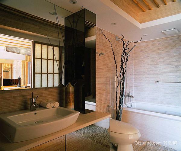 日式家居装修设计