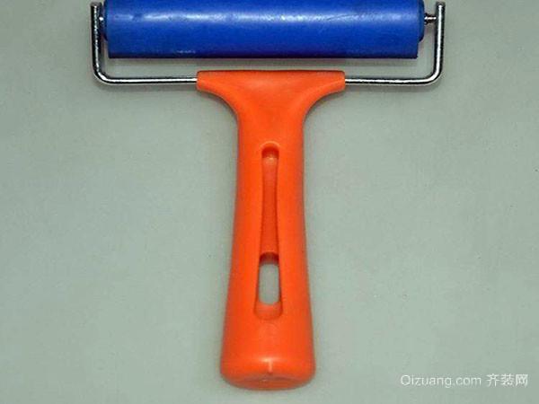 硅藻泥施工工具