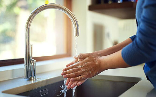 科学判断家庭水质情况
