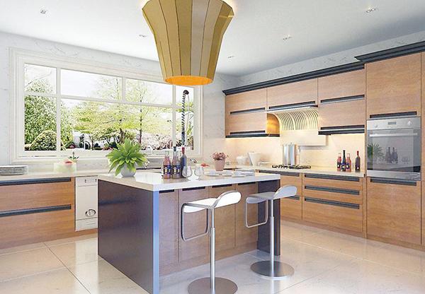 厨房地砖省钱