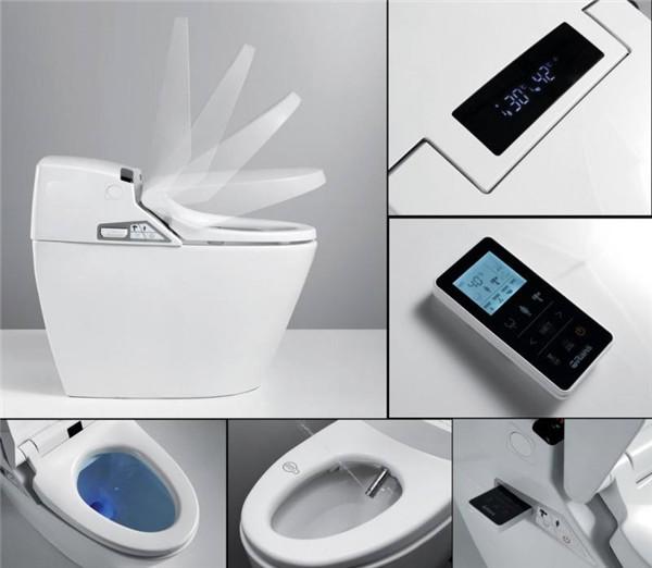 智能卫浴设计怎么做 永川家装详述设计要点
