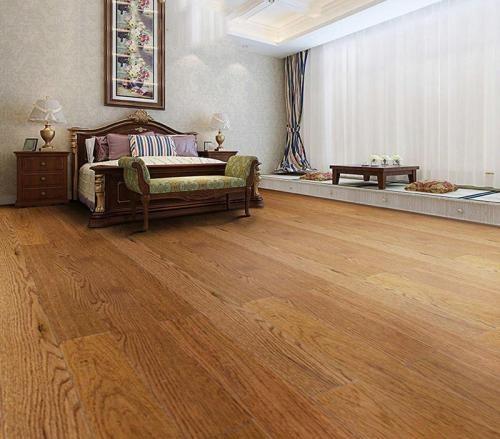 实木地板材质有哪些 实木地板选购技巧