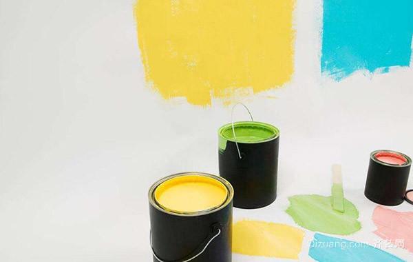 油漆污染的危害