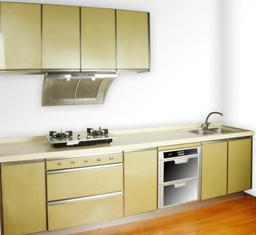 厨房操作台用什么材质 厨房操作台材质介绍